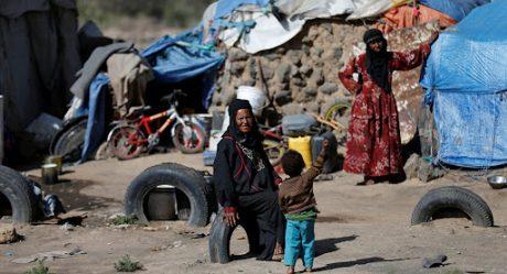 اليمن اكبر كارثة انسانية